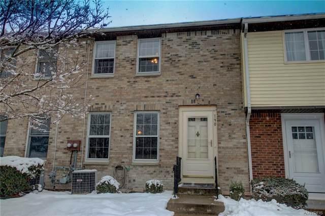 190 Stepping Stone Lane, Orchard Park, NY 14127 (MLS #B1250742) :: MyTown Realty