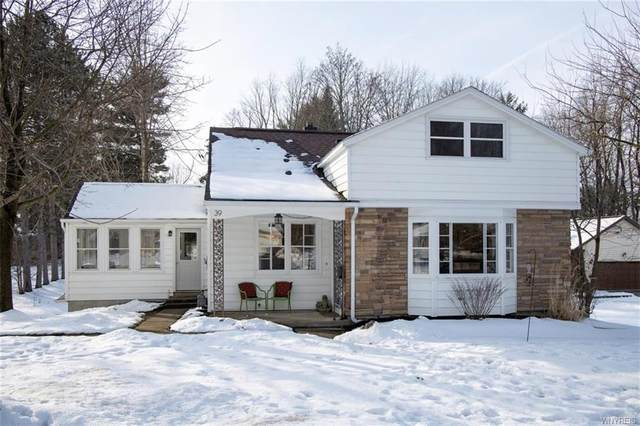 39 Larned Lane, Orchard Park, NY 14127 (MLS #B1250747) :: 716 Realty Group