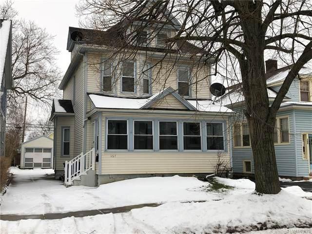 167 Woodside Avenue, Buffalo, NY 14220 (MLS #B1251027) :: The CJ Lore Team | RE/MAX Hometown Choice