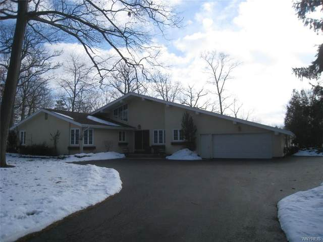 5111 Forest Road, Lewiston, NY 14092 (MLS #B1251074) :: Updegraff Group