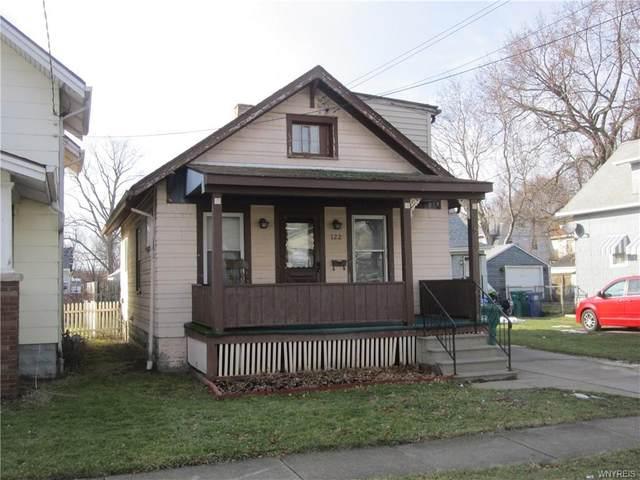 122 69th Street, Niagara Falls, NY 14304 (MLS #B1251254) :: BridgeView Real Estate Services