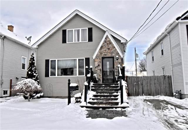 276 Eden Street, Buffalo, NY 14220 (MLS #B1251294) :: The CJ Lore Team | RE/MAX Hometown Choice