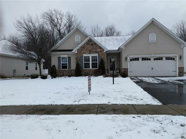540 Riverwalk Drive, Lewiston, NY 14174 (MLS #B1251383) :: Updegraff Group