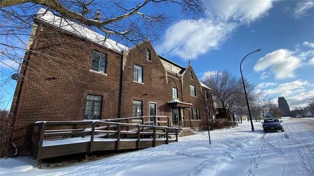 605 Fillmore Avenue, Buffalo, NY 14212 (MLS #B1251526) :: Updegraff Group