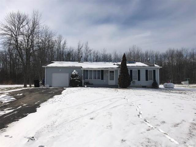 3562 Porter Center Road, Porter, NY 14131 (MLS #B1251539) :: Updegraff Group