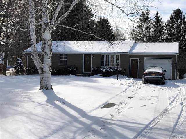 5584 Mapleton Road, Pendleton, NY 14094 (MLS #B1251627) :: 716 Realty Group