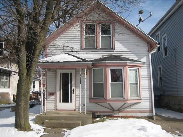 235 14th Street, Buffalo, NY 14213 (MLS #B1251660) :: MyTown Realty