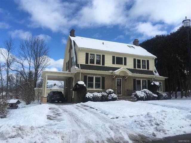 305 York Street, Olean-City, NY 14760 (MLS #B1251706) :: BridgeView Real Estate Services