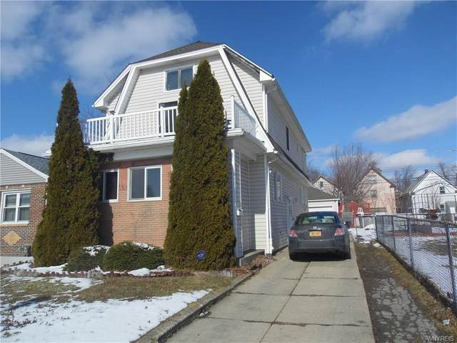 98 Hennepin Street, Buffalo, NY 14206 (MLS #B1251739) :: Updegraff Group