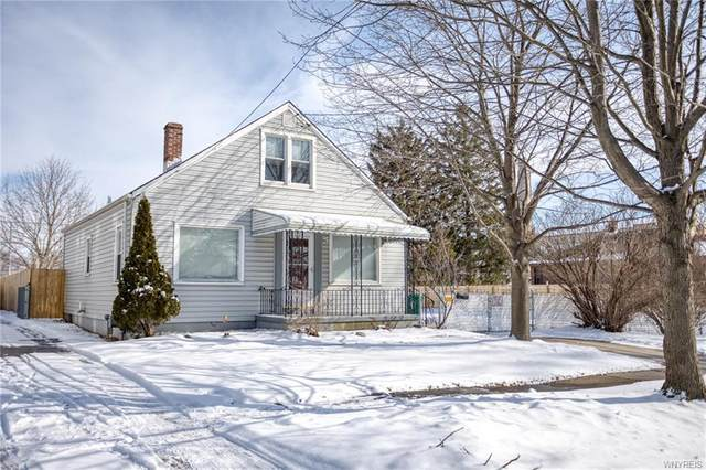 203 74th Street, Niagara Falls, NY 14304 (MLS #B1251757) :: 716 Realty Group