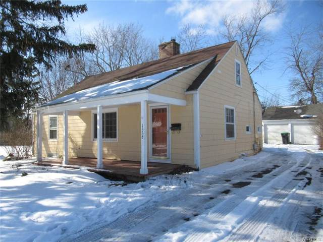 1338 East Park Road, Grand Island, NY 14072 (MLS #B1251793) :: The CJ Lore Team | RE/MAX Hometown Choice