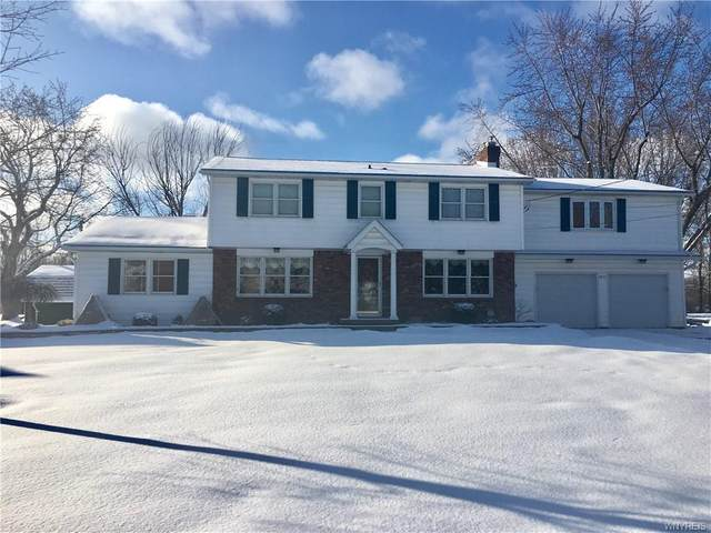 8825 Woodside Drive, Clarence, NY 14031 (MLS #B1251797) :: 716 Realty Group