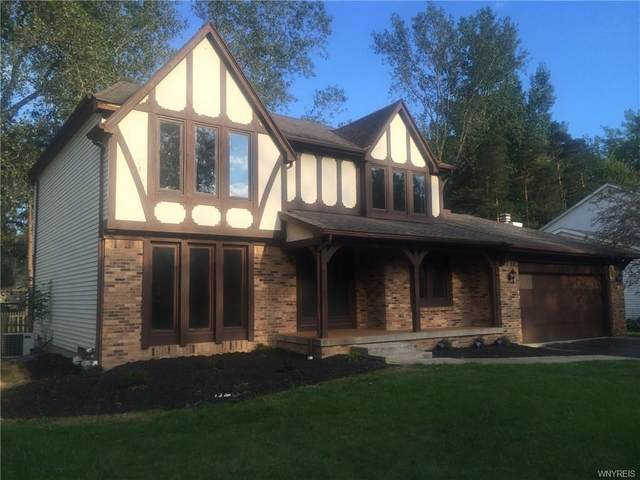 35 Silver Thorne Drive, Amherst, NY 14221 (MLS #B1251806) :: Updegraff Group