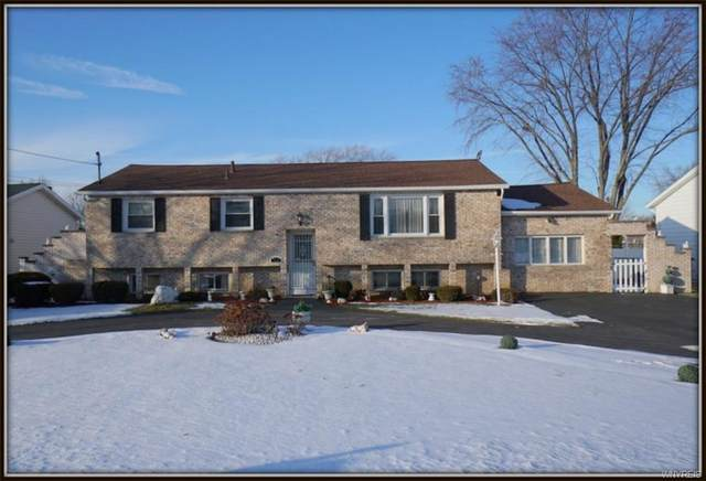 7416 Greenview Road, Niagara, NY 14304 (MLS #B1251914) :: The CJ Lore Team | RE/MAX Hometown Choice
