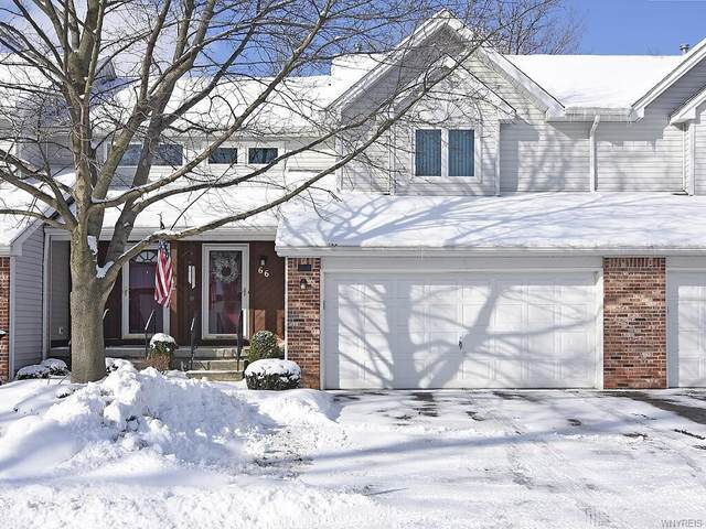 66 Northwood Drive, Lancaster, NY 14043 (MLS #B1251937) :: The CJ Lore Team | RE/MAX Hometown Choice
