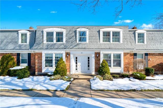 455 Hopkins Road #8, Amherst, NY 14221 (MLS #B1251941) :: Updegraff Group