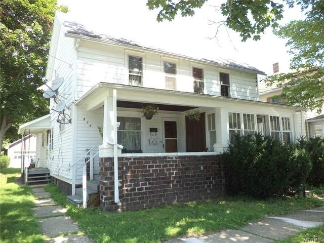 213 E Oak Street, Olean-City, NY 14760 (MLS #B1251959) :: BridgeView Real Estate Services