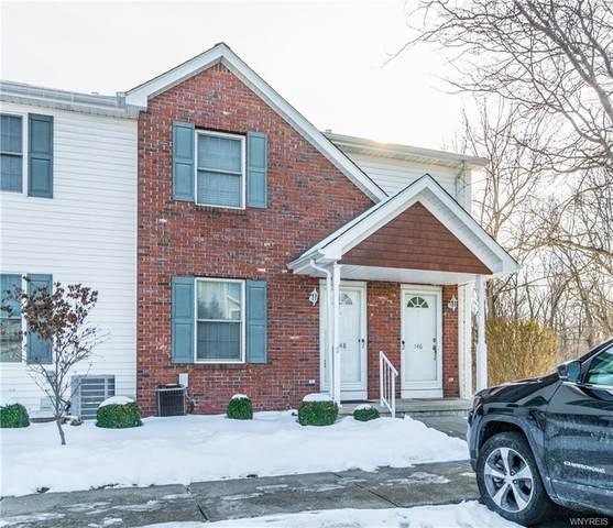148 Olde Stone Lane, Lancaster, NY 14086 (MLS #B1251978) :: The CJ Lore Team | RE/MAX Hometown Choice