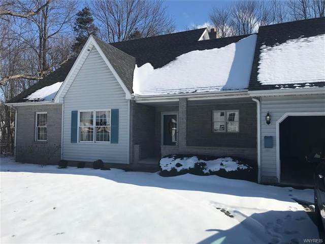 309-311 Ward Road, North Tonawanda, NY 14120 (MLS #B1252008) :: 716 Realty Group