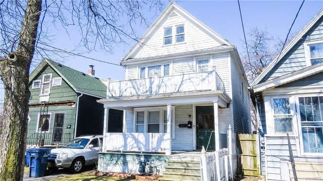 42 Gesl Street, Buffalo, NY 14214 (MLS #B1252048) :: Updegraff Group