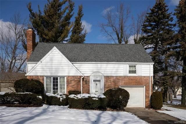 130 Bondcroft Dr, Amherst, NY 14226 (MLS #B1252064) :: 716 Realty Group