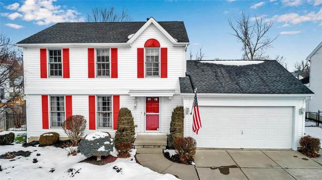 6 Riemers Avenue, Lancaster, NY 14086 (MLS #B1252084) :: 716 Realty Group