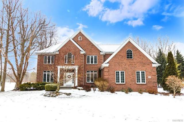 6625 Westminster Drive, Clarence, NY 14051 (MLS #B1252085) :: The CJ Lore Team | RE/MAX Hometown Choice