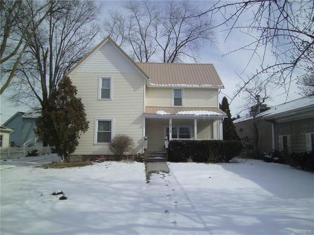 2719 Main Street, Newfane, NY 14108 (MLS #B1252134) :: BridgeView Real Estate Services