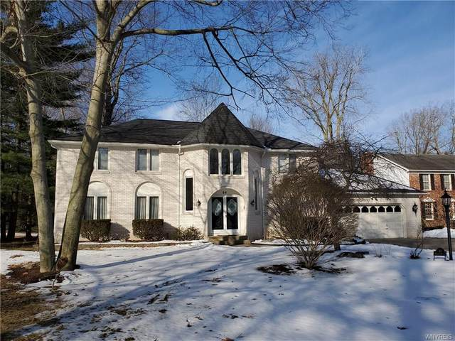 84 Rolling Meadow Lane, Amherst, NY 14051 (MLS #B1252211) :: 716 Realty Group