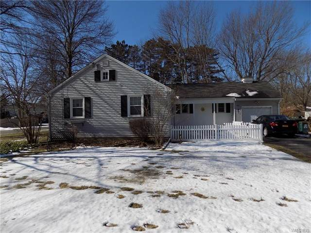 426 Roncroff Drive, North Tonawanda, NY 14120 (MLS #B1252505) :: 716 Realty Group