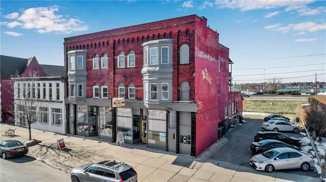 1902-1904 Niagara Street, Buffalo, NY 14207 (MLS #B1252557) :: 716 Realty Group