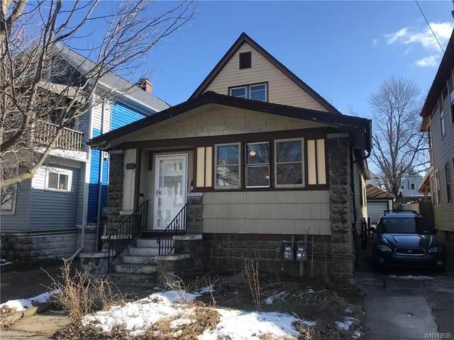 107 Hawley Street, Buffalo, NY 14213 (MLS #B1252561) :: 716 Realty Group