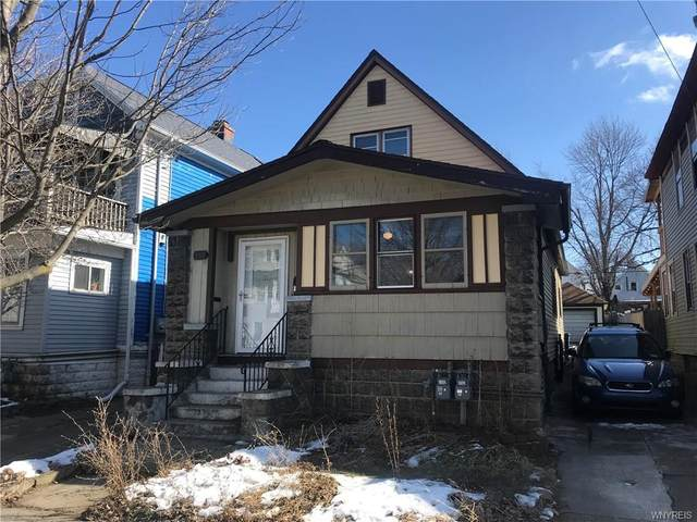 107 Hawley Street, Buffalo, NY 14213 (MLS #B1252561) :: The CJ Lore Team | RE/MAX Hometown Choice