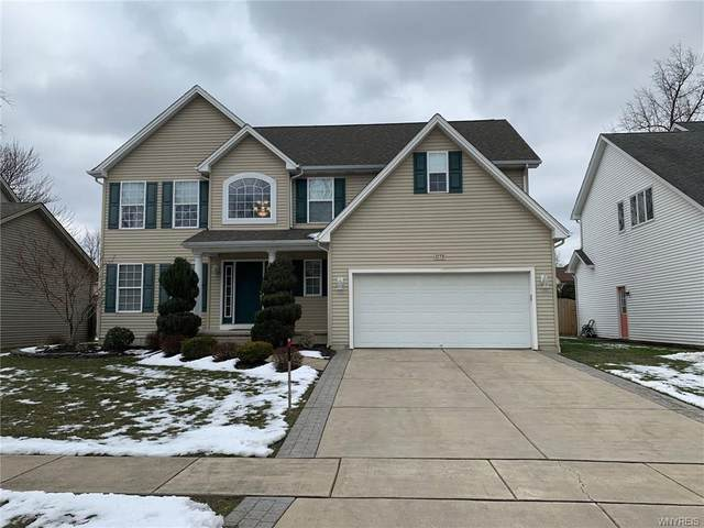 1173 Bowen Drive W, North Tonawanda, NY 14120 (MLS #B1252609) :: 716 Realty Group
