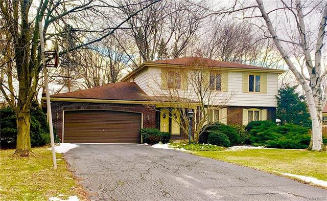 428 Hawthorne Place, Porter, NY 14174 (MLS #B1252658) :: 716 Realty Group