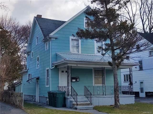 94 Lincoln Avenue, Rochester, NY 14611 (MLS #B1252666) :: The CJ Lore Team | RE/MAX Hometown Choice