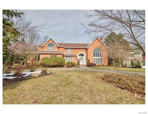 64 Aspenwood Drive, Amherst, NY 14051 (MLS #B1252757) :: 716 Realty Group