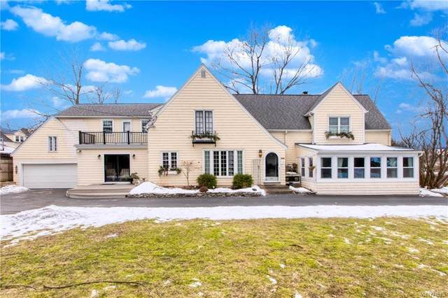 111 North Drive, Amherst, NY 14226 (MLS #B1252802) :: The CJ Lore Team | RE/MAX Hometown Choice