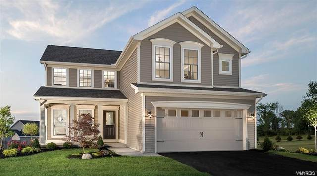 14 Vista Court, West Seneca, NY 14224 (MLS #B1252853) :: The CJ Lore Team | RE/MAX Hometown Choice