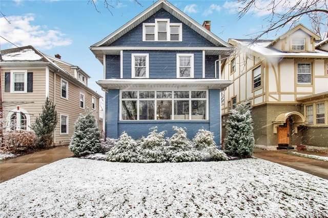 81 Chatham Avenue, Buffalo, NY 14216 (MLS #B1252921) :: Updegraff Group
