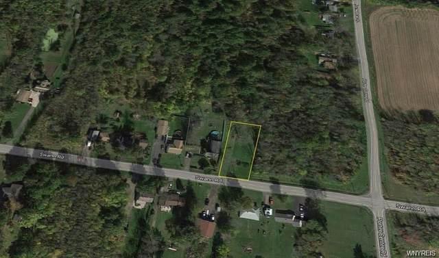 1573 Swann Road, Lewiston, NY 14092 (MLS #B1253033) :: Updegraff Group