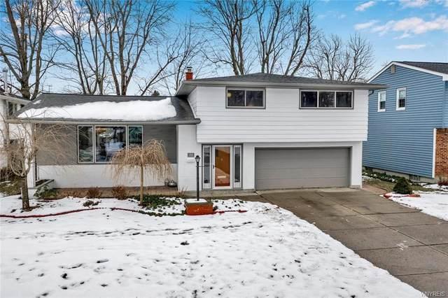 77 Wickham Drive, Amherst, NY 14221 (MLS #B1253116) :: BridgeView Real Estate Services
