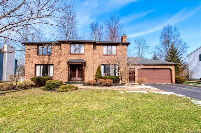 119 Shadow Wood Drive, Amherst, NY 14051 (MLS #B1253125) :: BridgeView Real Estate Services