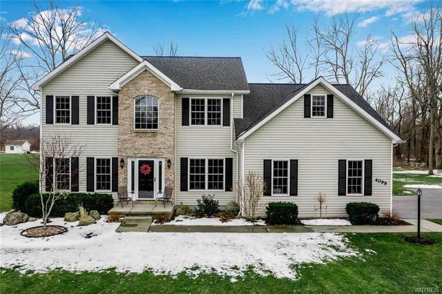 4099 Tonawanda Creek Rd, Amherst, NY 14051 (MLS #B1253144) :: BridgeView Real Estate Services
