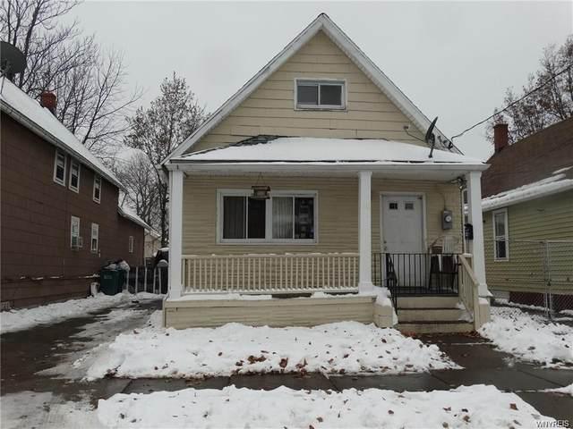 30 Clay Street, Buffalo, NY 14207 (MLS #B1253220) :: 716 Realty Group