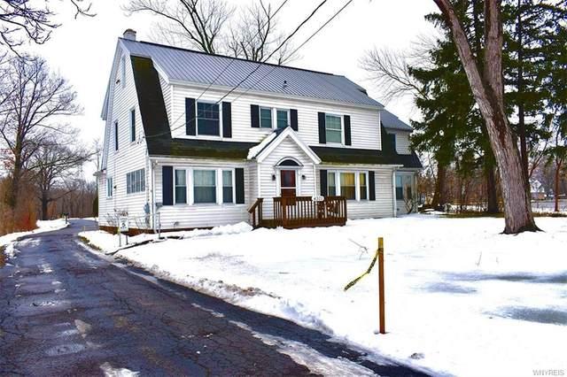 4301 Saint Francis Drive, Hamburg, NY 14075 (MLS #B1253223) :: BridgeView Real Estate Services