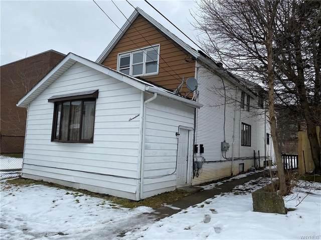 17 Persia Street, Buffalo, NY 14211 (MLS #B1253281) :: BridgeView Real Estate Services