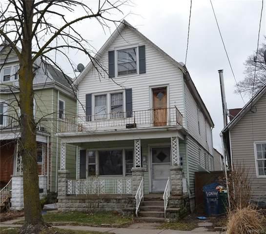 1002 West Ave, Buffalo, NY 14213 (MLS #B1253301) :: The CJ Lore Team | RE/MAX Hometown Choice