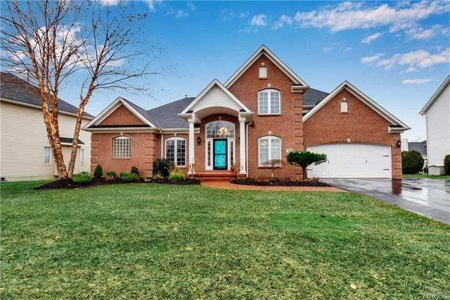 48 Rehm Road, Lancaster, NY 14086 (MLS #B1253463) :: BridgeView Real Estate Services