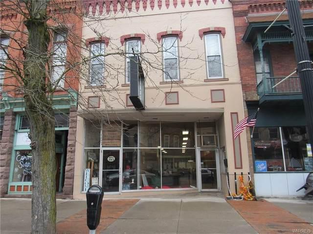 168 N Main Street, Wellsville, NY 14895 (MLS #B1253536) :: Updegraff Group